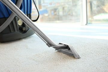 Carpet Steam Cleaning by Procare Carpet & Upholstery Cleaning