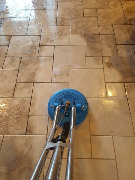 Tile & Grout Cleaning in Attleboro, MA (1)
