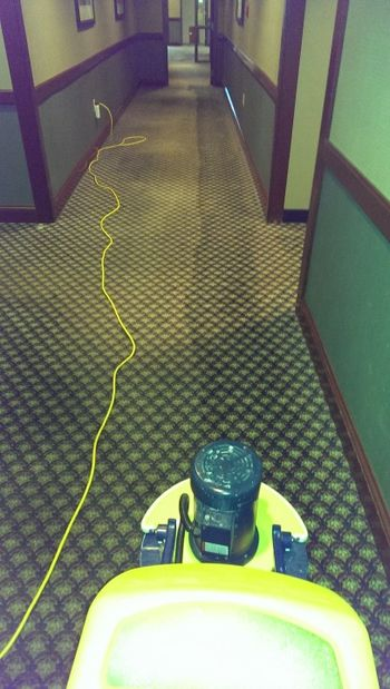 Commercial Carpet Cleaning Taunton, MA
