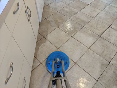 Tile & Grout Cleaning in Taunton, MA (2)