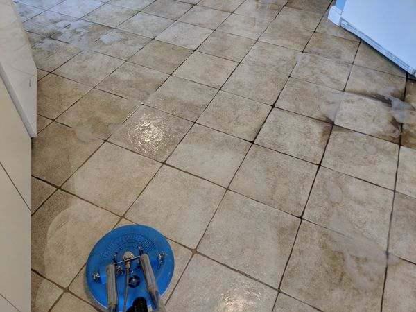 Tile & Grout Cleaning in Taunton, MA (3)
