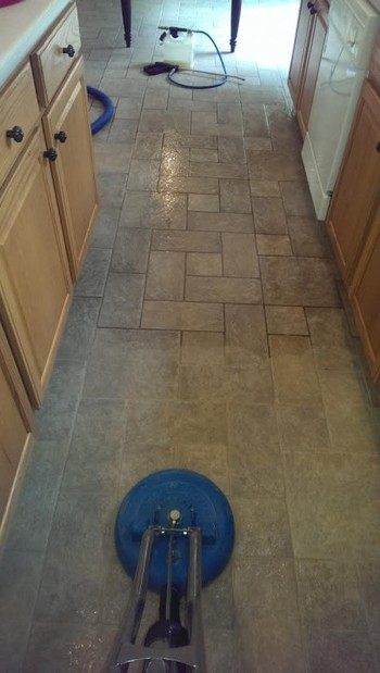 Tile & Grout Cleaning in Raynham, MA