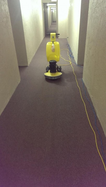 Commercial Carpet Cleaning in Attleboro, MA