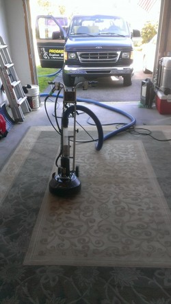 Area Rug Cleaning in Raynham, MA