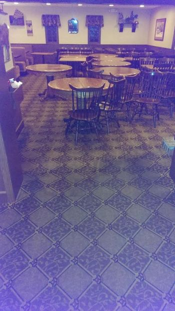 Restaurant Carpet Cleaning in Norton, MA
