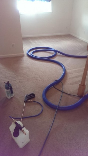 Carpet Cleaning in Raynham, MA