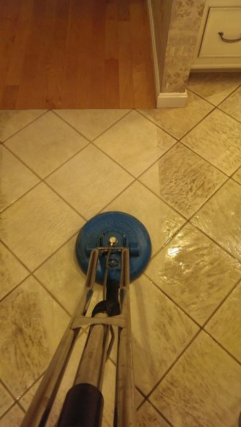 Tile and Grout cleaning in Hanover, MA