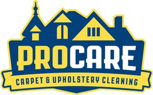 Procare Carpet & Upholstery Cleaning